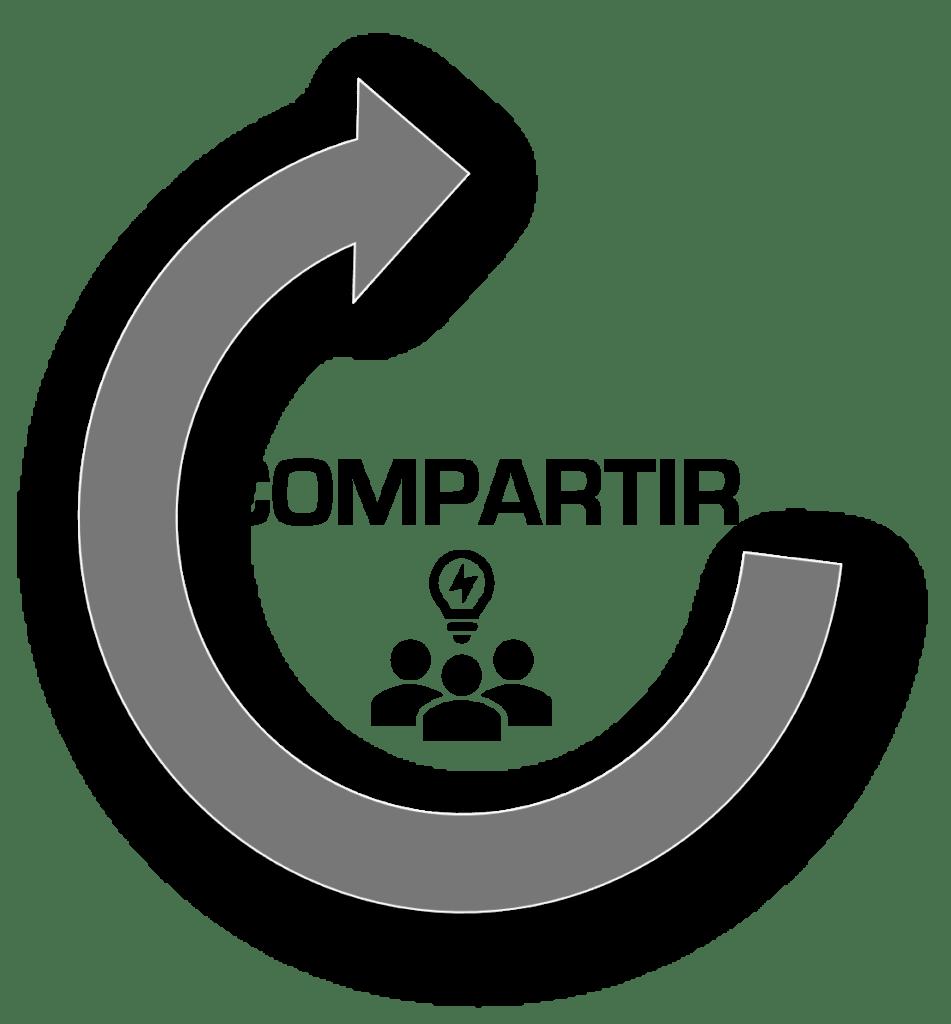 Espiral Compartir